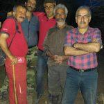 آتش در جنگلهای امامزاده عبداله آمل/مهار اولیه توسط کوهنوردان