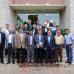 فرماندار ویژه شهرستان آمل: هدف اصلی دولت حفظ اشتغال موجود در واحدهای صنعتی فعال است