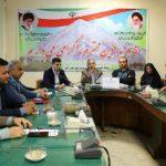 افتتاح سالن ورزشی امت آباد آمل در هفته تربیت بدنی