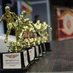 گزارش تصویری/ یادواره شهدای فوتبال شهرستان آمل
