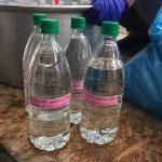 تولید ۱۲ هزار محلول ضدعفونی کننده در آمل