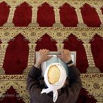 حال و هوای رمضان در جهان اسلام+ تصاویر