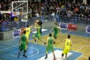 میزبانی آمل از اردوی تیم ملی بسکتبال جوانان